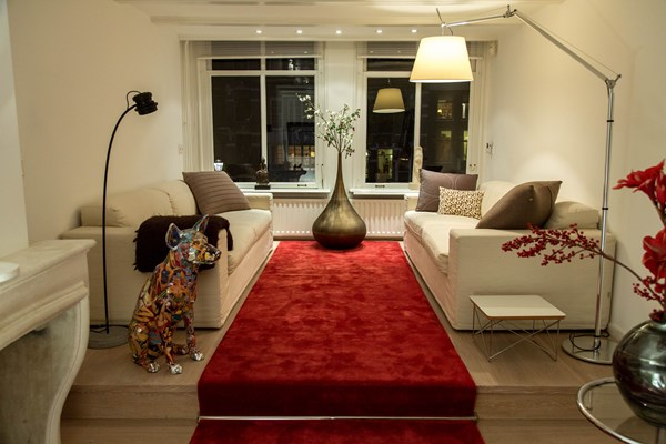 For sale: Leidsegracht 95, 1017 NC Amsterdam