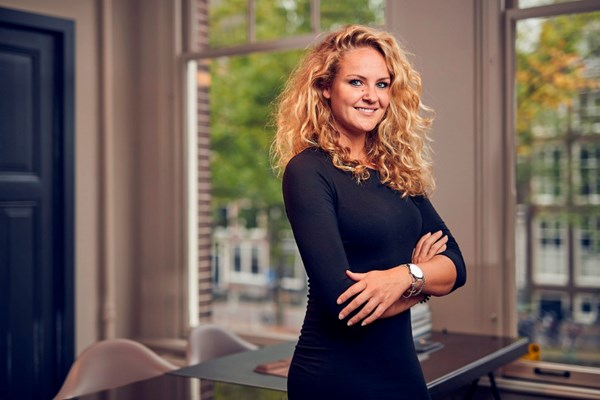 Tara van den Berg