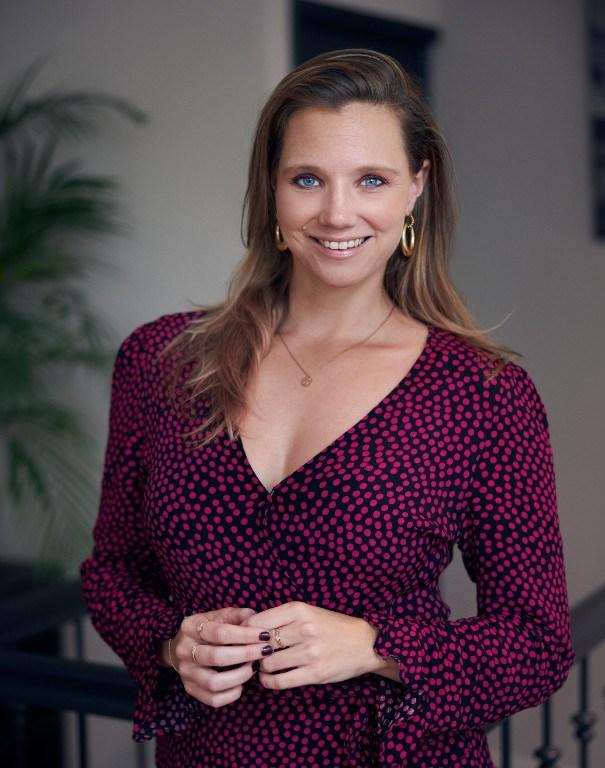 Jeannine Weener