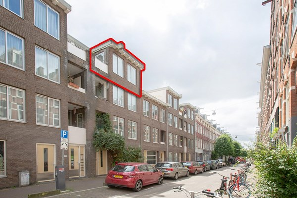 Govert Flinckstraat 164-F, Amsterdam