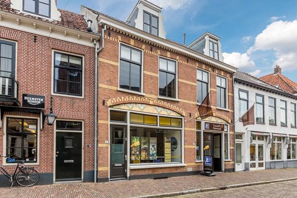 Te koop: Klooster Leuterstraat 7, 3961 AX Wijk bij Duurstede