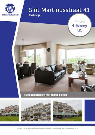 Brochure preview - Sint Martinusstraat 43, 2671 GK NAALDWIJK (3)