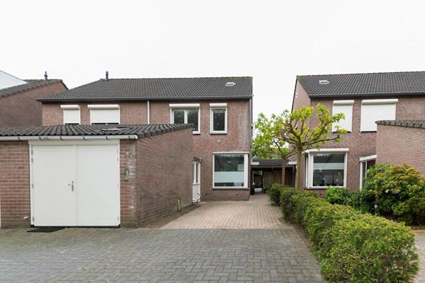 Te koop: Vorrinklaan 11, 5237 BN 's-Hertogenbosch