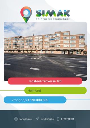 Brochure preview - Kasteel-Traverse 120, 5701 NR HELMOND (1)