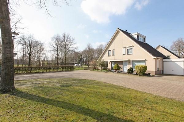 Brabanthof 36, Helmond