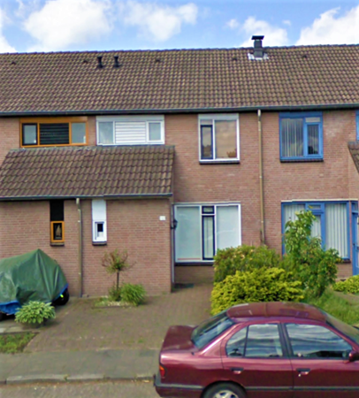 Twijnsterhof 10, Helmond