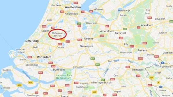 Te koop: Goudse Rijpad 42a nabij, 2407 BN Alphen aan den Rijn