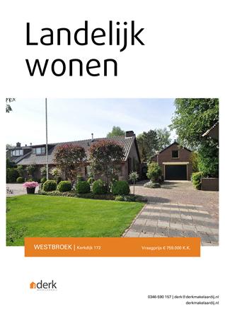 Brochure preview - brochure kerkdijk 172.pdf