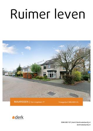 Brochure preview - brochure Van Lingelaan 77.pdf