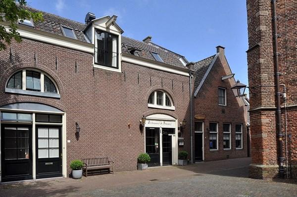 Kerkstraat 5, Loenen aan de Vecht