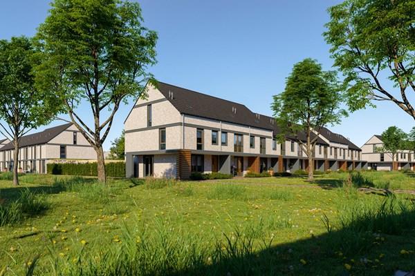 Te koop: Griftdijk Bouwnummer 39, 6515 AE Nijmegen