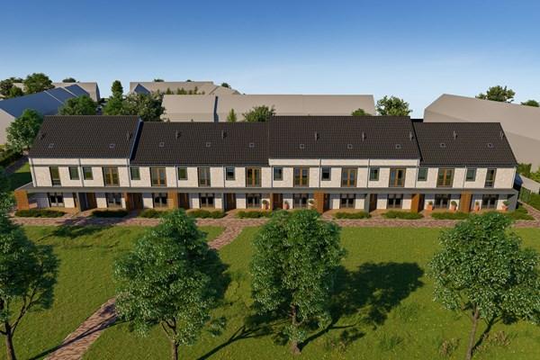 Medium property photo - Parkwoning XL type H1 Bouwnummer 39, 6515 AE Nijmegen