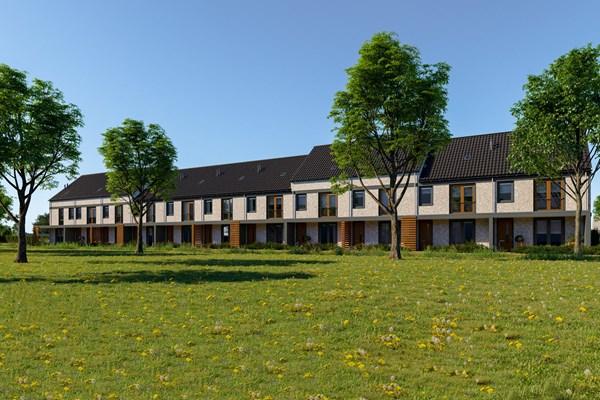 Onder optie: Parkwoning type I2 Bouwnummer 26, 6515 AE Nijmegen