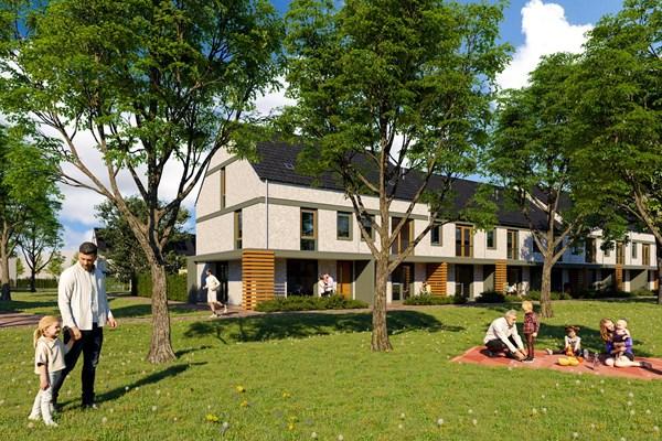 Te koop: Parkwoning type I2 Bouwnummer 35, 6515 AE Nijmegen