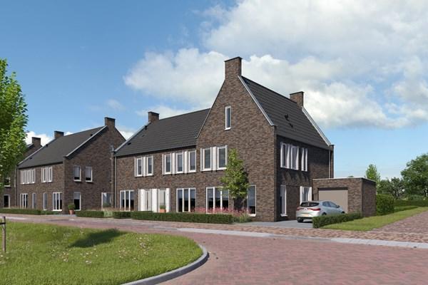Onder optie: Griftdijk Bouwnummer 1, 6515 AE Nijmegen