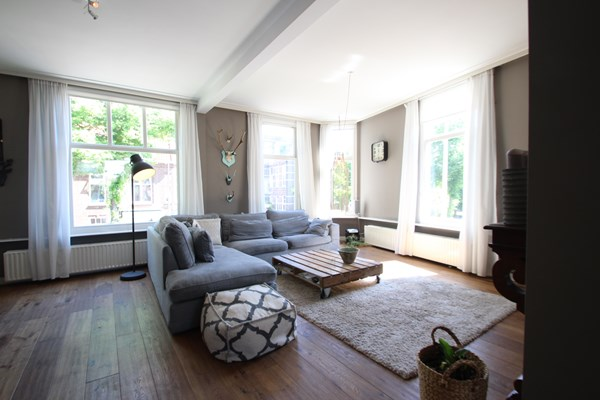For rent: Jan van Scorelstraat, 3583 CK Utrecht