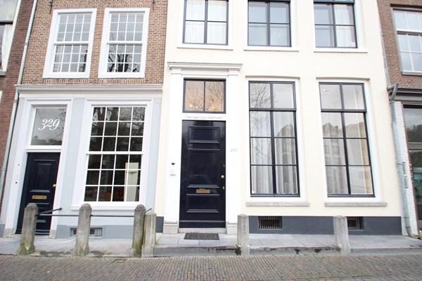 Te huur: Oudegracht 327, 3511 PC Utrecht