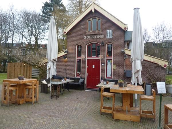 Te huur: M.A. de Ruyterstraat 5, 3572 XM Utrecht