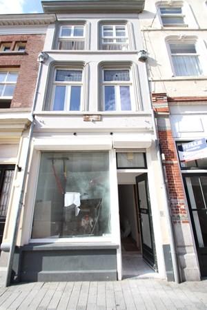 For rent: Hinthamerstraat 152, 5211 MT 's-Hertogenbosch