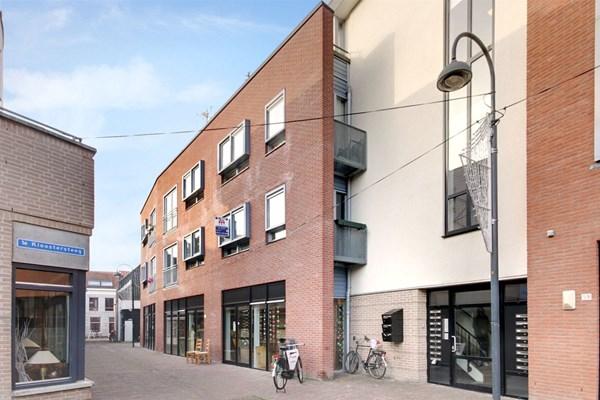 For rent: Conventstraat 31, 6701 GA Wageningen