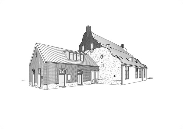 Te huur: Baron van Spittaellaan 1C, 6851 NT Huissen