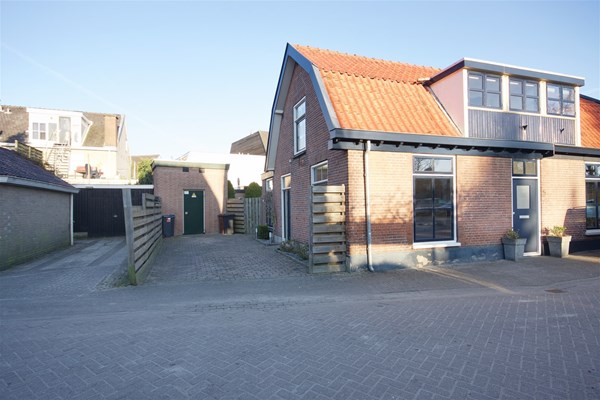 For rent: Van Bennekomweg 5, 3941 RG Doorn