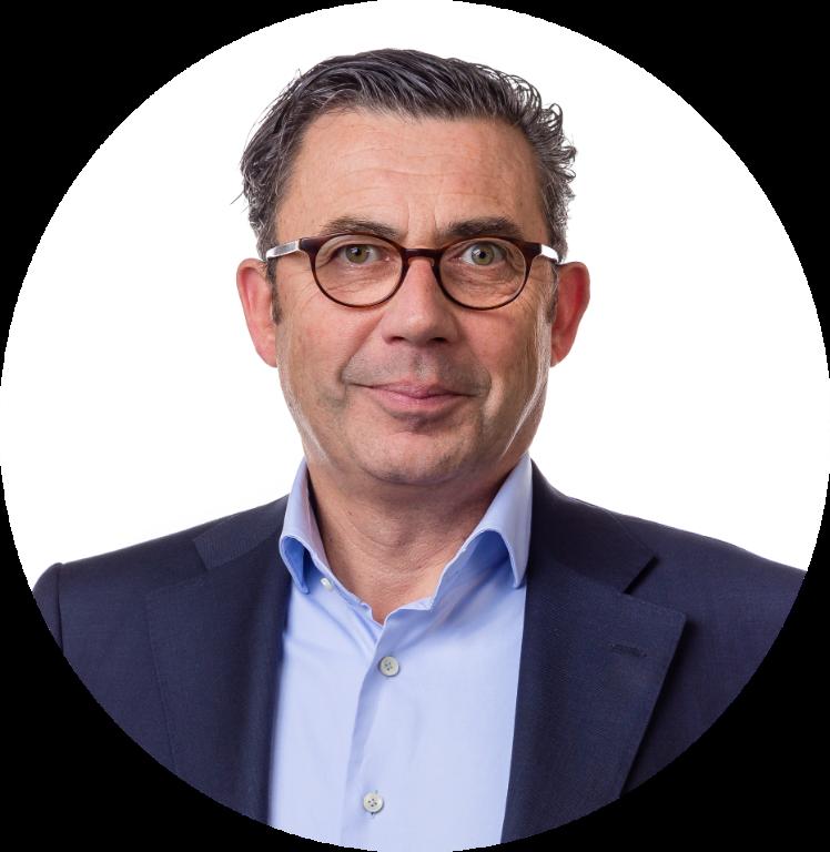 Eric van den Heuvel