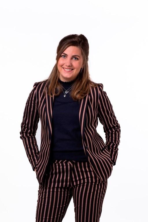 Valérie van den Heuvel
