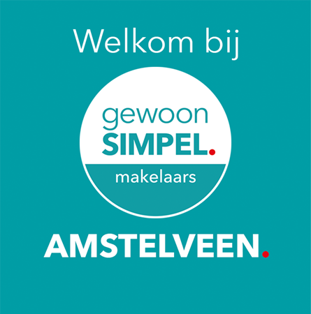 gewoon SIMPEL makelaars Amstelveen