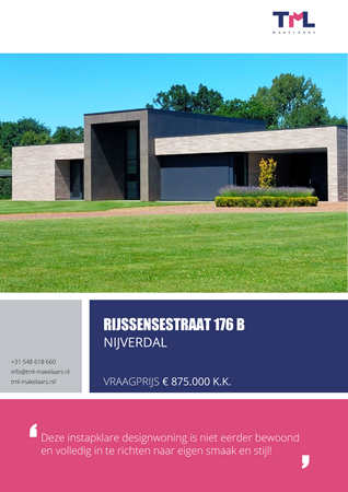 Brochure preview - Rijssensestraat 176-b, 7441 AL NIJVERDAL (1)