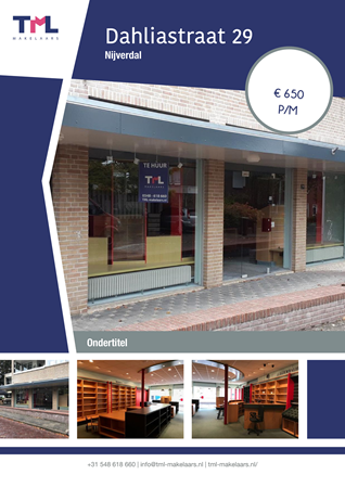 Brochure preview - Dahliastraat 29, 7442 LA NIJVERDAL (2)