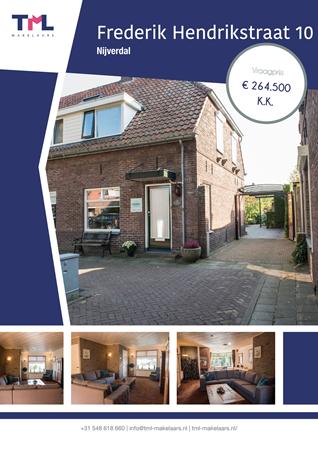 Brochure preview - Frederik Hendrikstraat 10, 7443 ZK NIJVERDAL (2)