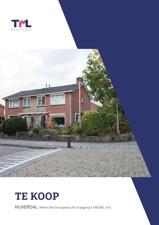 Brochure preview - Willem De Clercqstraat 24, 7443 XH NIJVERDAL (1)
