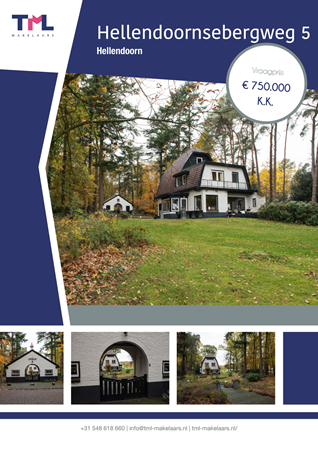 Brochure preview - Hellendoornsebergweg 5, 7447 PA HELLENDOORN (2)