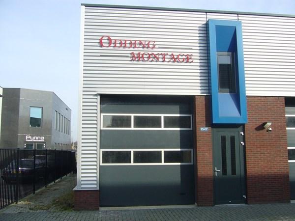 Energiestraat 23-07, Nijverdal