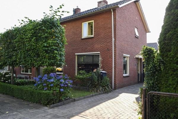 Korenweg 1-b, Nijverdal