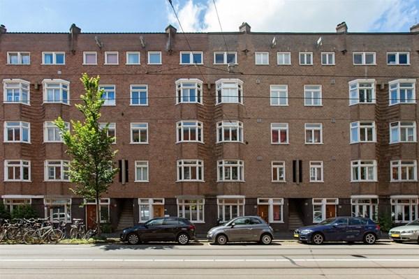 Te huur: Admiraal de Ruijterweg 475-2, 1055 MH Amsterdam