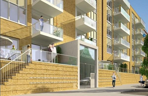 For rent: Vurehout 501, 1507EC Zaandam