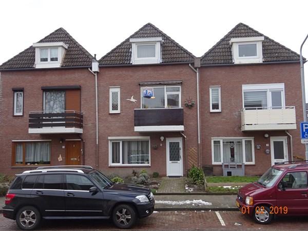 Ferdinand Bolstraat 5-B, Venlo