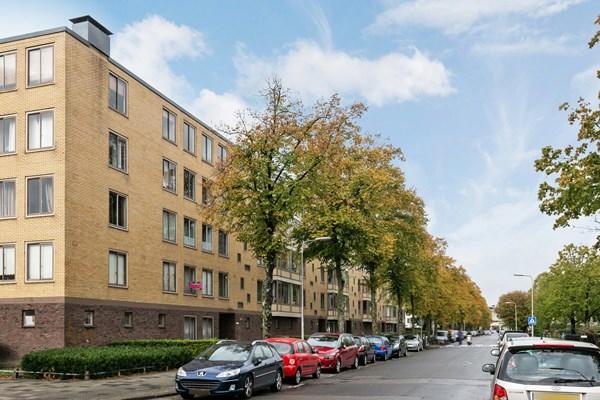 Verkocht onder voorbehoud: Van Bijnkershoeklaan 235, 3527 XG Utrecht
