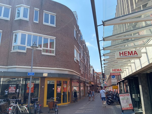 Te huur: Nieuwe Markt 70, 2801 GP Gouda