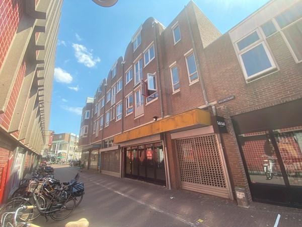 Te huur: Nieuwstraat 8, 2801 GN Gouda
