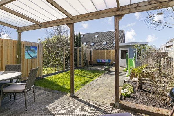 Property photo - Vinkenveld 31, 7827DR Emmen