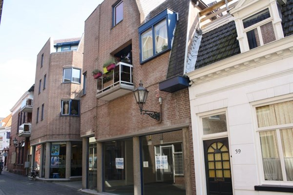 Property photo - Penstraat 37, 4611NE Bergen op Zoom