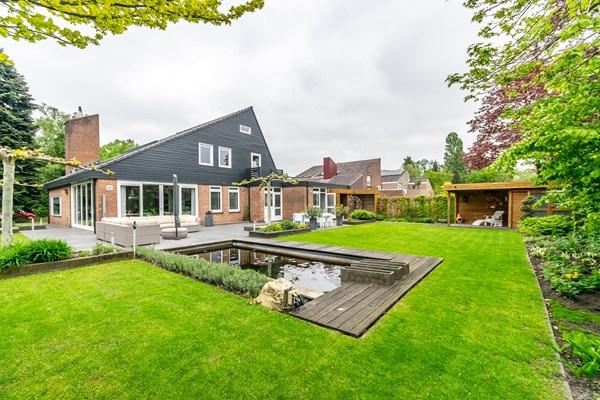 For sale: Eisenhowerstraat 45, 7901 AG Hoogeveen