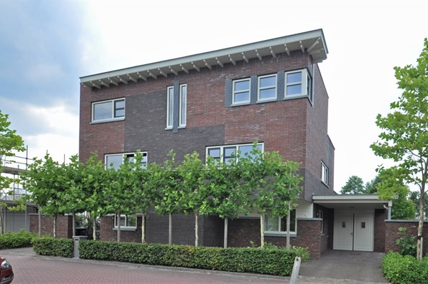 Property photo - Steenhouwershof 2, 7902NV Hoogeveen