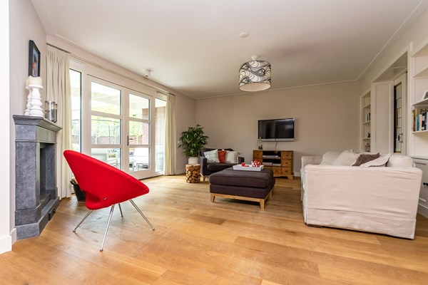 Medium property photo - Steenhouwershof 2, 7902 NV Hoogeveen