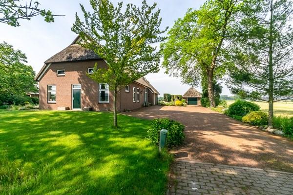 Property photo - Oosterhesselerweg 16, 7754RJ Wachtum