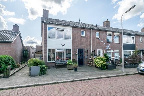 For sale: Goltguldenstraat 12, 7906 CV Hoogeveen
