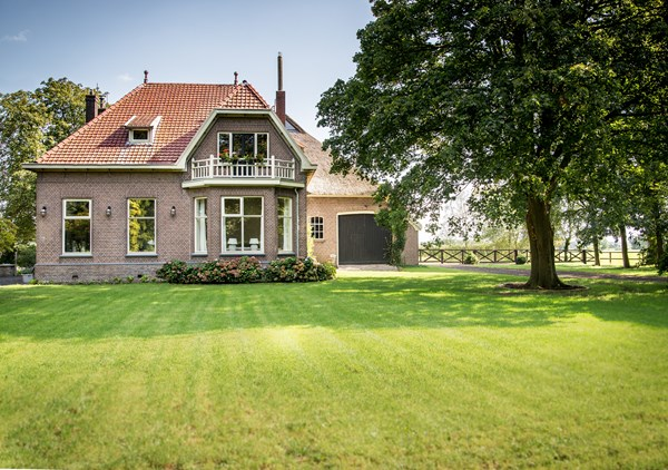 Property photo - Joh Poststraat 9, 7918AA Nieuwlande